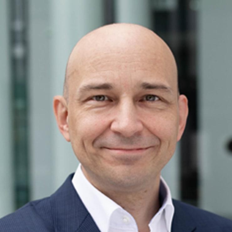 Paul Schmidmaier - Immobilienmakler - Paul Schmidmaier Immobilien - München-West Laim