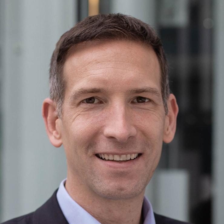 Andreas Wäscher - Immobilienmakler - Paul Schmidmaier Immobilien - München-West Laim
