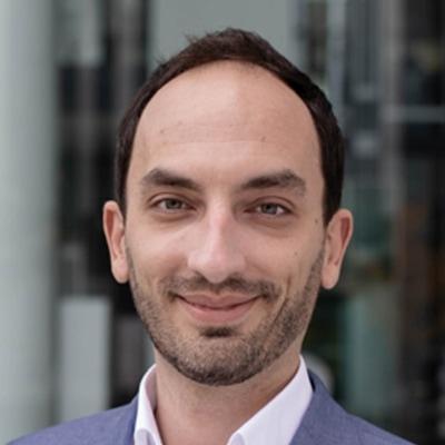 Daniel Arnone - Immobilienmakler - Paul Schmidmaier Immobilien - München-West Laim